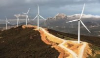 Siemens Gamesa to supply 109 turbines for two wind farms in South Africa.