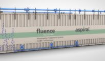 Fluence's Smart Packaged MABR-based Aspiral wastewater treatment solution will be deployed in Manila
