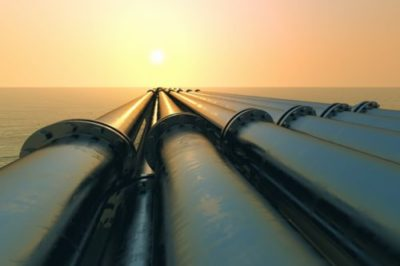 Mariner East 2 Pipeline commissioned by Energy Transfer