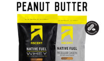 Ascent introduces new Chocolate Peanut Butter flavor to protein powder family. Photo courtesy of Ascent.