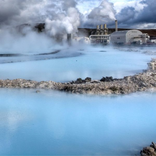 Innergex to sell Icelandic power assets held by Magma Energy Sweden.