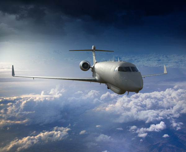 L3 to deliver four MC-55A Peregrine aircraft with next-generation airborne EW capability to the RAAF