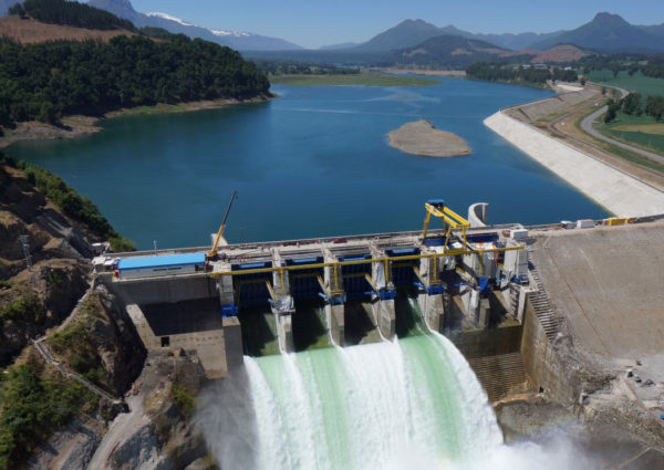 Snowy 2.0 project will be a 2GW pumped hydro project in New South Wales