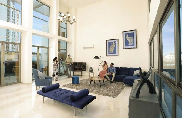 Tata Housing launches UberLuxe Apartments in Primanti