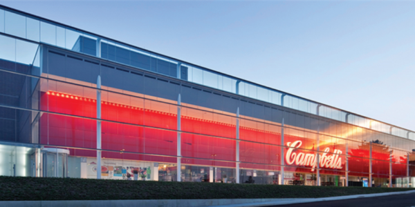 Campbell Soup to sell Kelsen Group to Ferrero affiliate