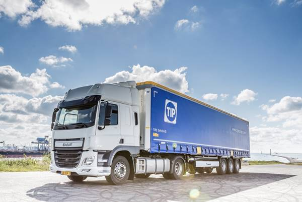 TIP Trailer Services acquisition of PEMA