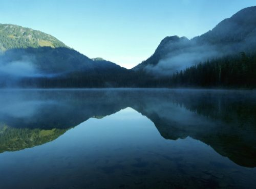 Bass Lake Water to be acquired by California American Water