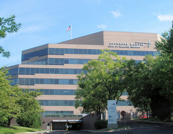 Lockheed Martin to sell Distributed Energy Solutions to TRC