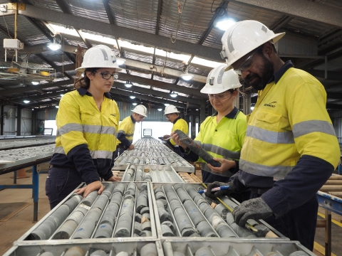 Tanami Expansion 2 project : Newmont Goldcorp to go ahead with Tanami gold mine expansion