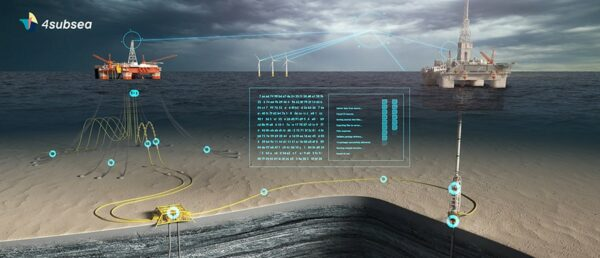 Subsea 7 acquisition of 4Subsea