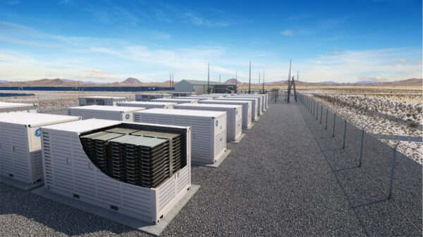 GE to integrate its Reservoir energy storage system with the Solar River Project
