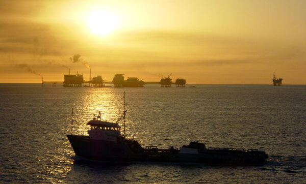 BOEM offers 78 million acres for oil and gas exploration in the Gulf of Mexico under Lease Sale 254