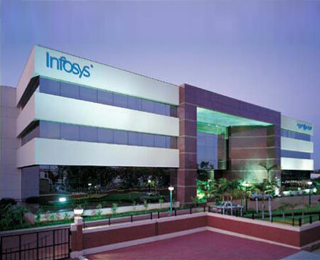 Infosys opens Digital Innovation Centre in Dusseldorf, Germany