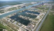 The FERC has approved the Rio Grande LNG Project, the Annova LNG Brownsville Project, and Texas LNG Brownsville in Port of Brownsville.