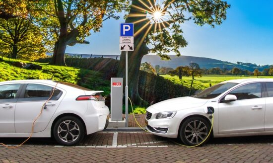 Ideanomics' MEG bags order for 2,300 EV Taxis in China