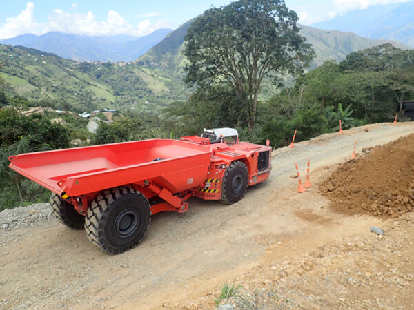 Zijin Mining acquisition of Continental Gold, the owner of the Buritica gold project in Colombia.