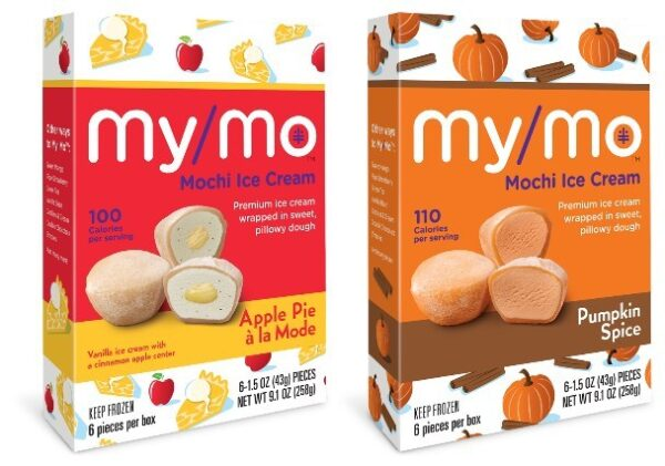 Lakeview Capital acquires Mochi Ice Cream, the makers of My/Mo Mochi Ice Cream.