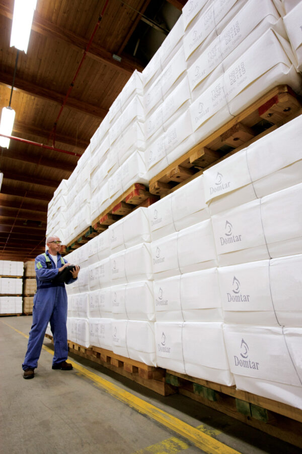 Domtar to acquire Appvion's POS paper business