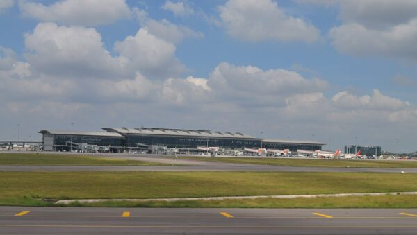 Groupe ADP to acquire 49% stake in GMR Airports