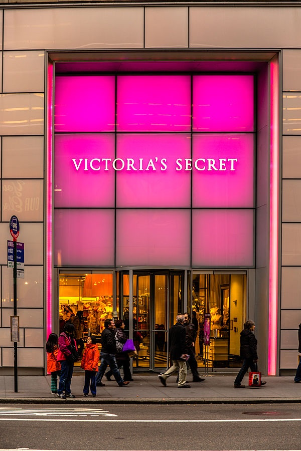 Sycamore Partners to acquire 55% stake in Victoria's Secret from L Brands