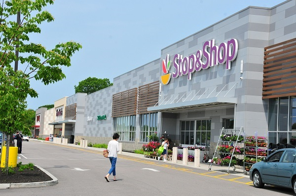 JLL Income Property Trust acquires Milford Crossing shopping center