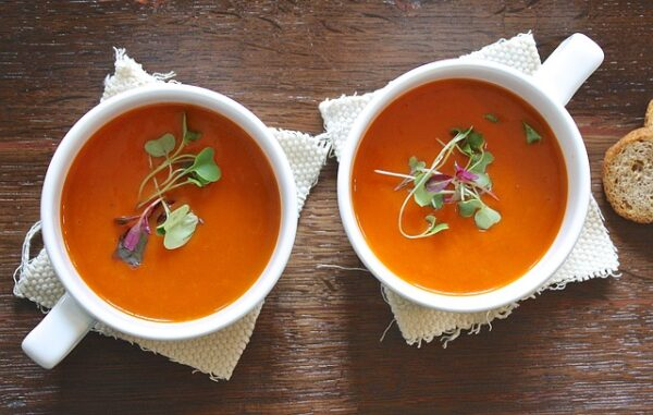 Blount Fine Foods to open $25m soup manufacturing plant in Portland