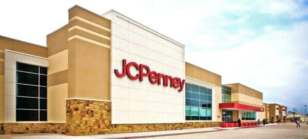 JCPenney seeks bankruptcy protection amid Covid-19 disruption