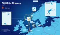 PGNiG increases licenses on Norwegian Continental Shelf to 31