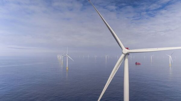 Virginia Offshore Wind project