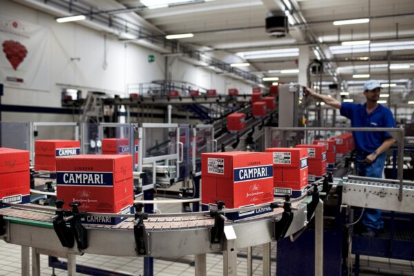 Campari Group to acquire 49% stake in online wines and spirits company Tannico