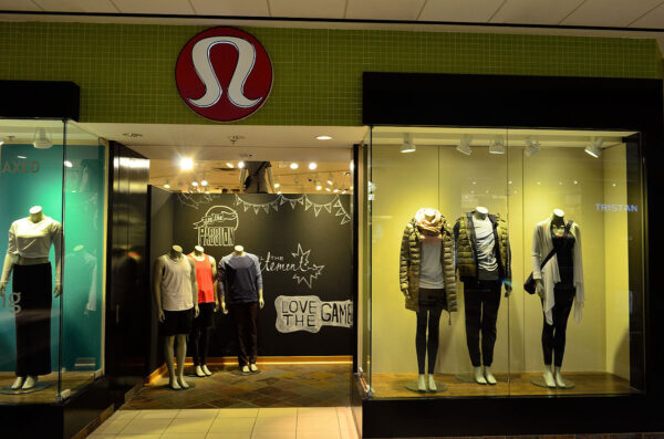 lululemon athletica to acquire in-home fitness company MIRROR for $500m
