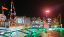 Petrobras and partners begin production from Atapu pre-salt with P-70 FPSO
