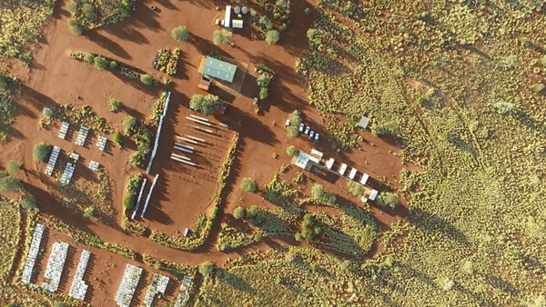 OZ Minerals to acquire West Musgrave Project partner Cassini Resources