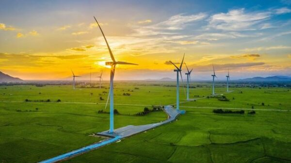 Siemens Gamesa to supply turbines for the Hiep Thanh wind farm in Vietnam