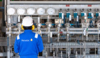 Petrofac wins contract from NCOC for new water treating facilities in Kazakhstan