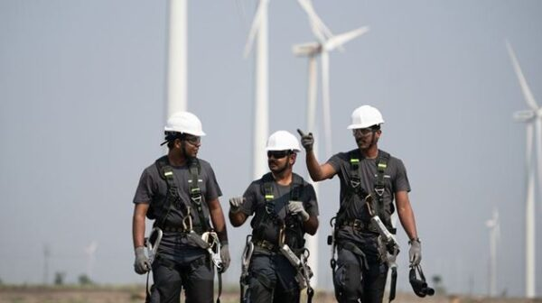 Siemens Gamesa wins turbine contract from Adani Green Energy for the Fatehgarh wind project in Rajasthan.