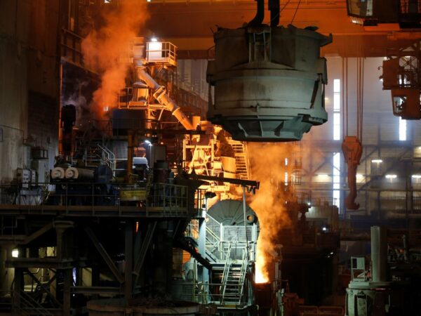 Liberty Steel Group to acquire Hayange and Ascoval steel plants in France