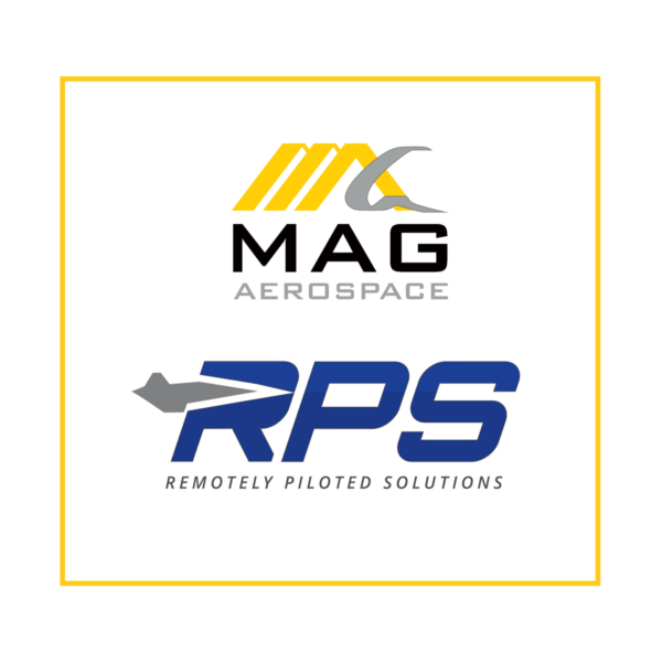 MAG Aerospace acquisition of Remotely Piloted Solutions.