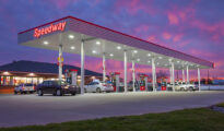 7-Eleven acquisition of Speedway