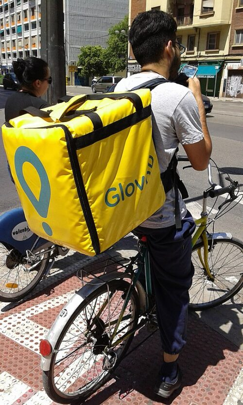 Delivery Hero to acquire Latin American business of Glovo in €230m deal