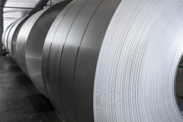 ALVANCE acquires Duffel recycling and rolling mill in Belgium
