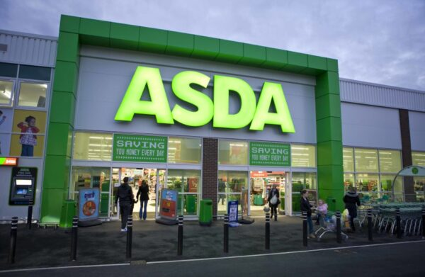 Walmart to sell majority stake in British supermarket retailer Asda to Issa brothers and TDR Capital
