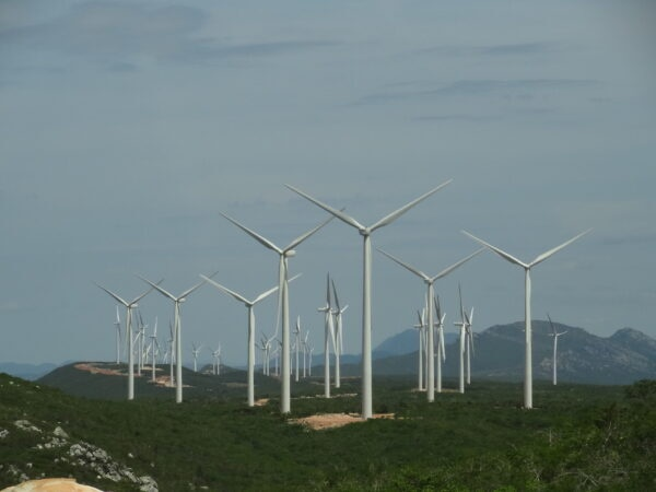 The 519MW Ventos de Santa Eugenia wind project will be joining the 90MW Parque Eolico da Bahia project of Statkraft in Brazil.