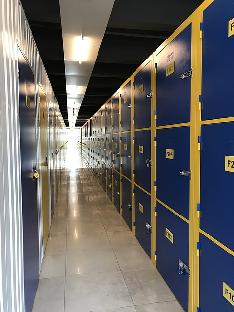 Go Store It acquires The Vault storage in Rock Hill, South Carolina