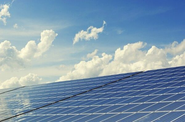 Nationwide, Sol Systems acquire 50MW solar power project in Louisiana.