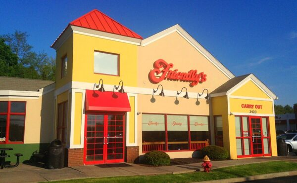 Amici Partners to acquire family restaurant chain Friendly's Restaurants