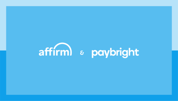 Affirm acquisition of PayBright