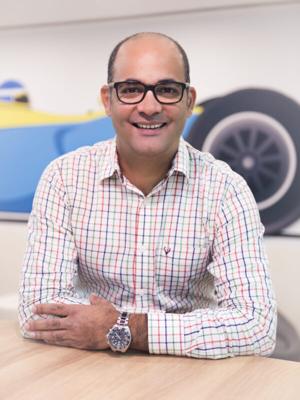 Sameer Nigam - Founder and CEO of PhonePe