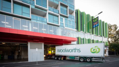 Woolworths' deal with PFD Food Services comes under ACCC's scanner