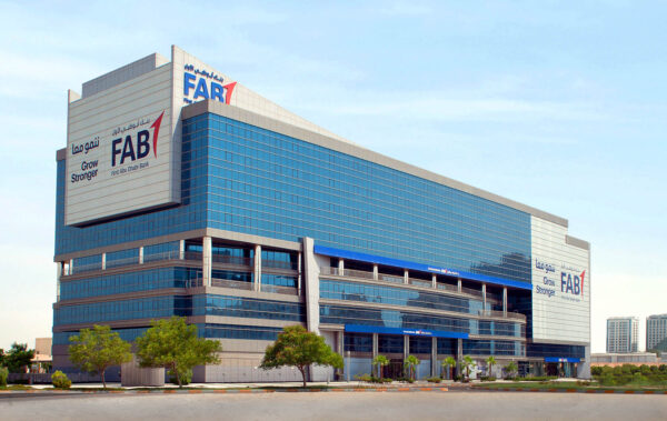 First Abu Dhabi Bank to acquire the Egyptian subsidiary of Bank Audi sal.